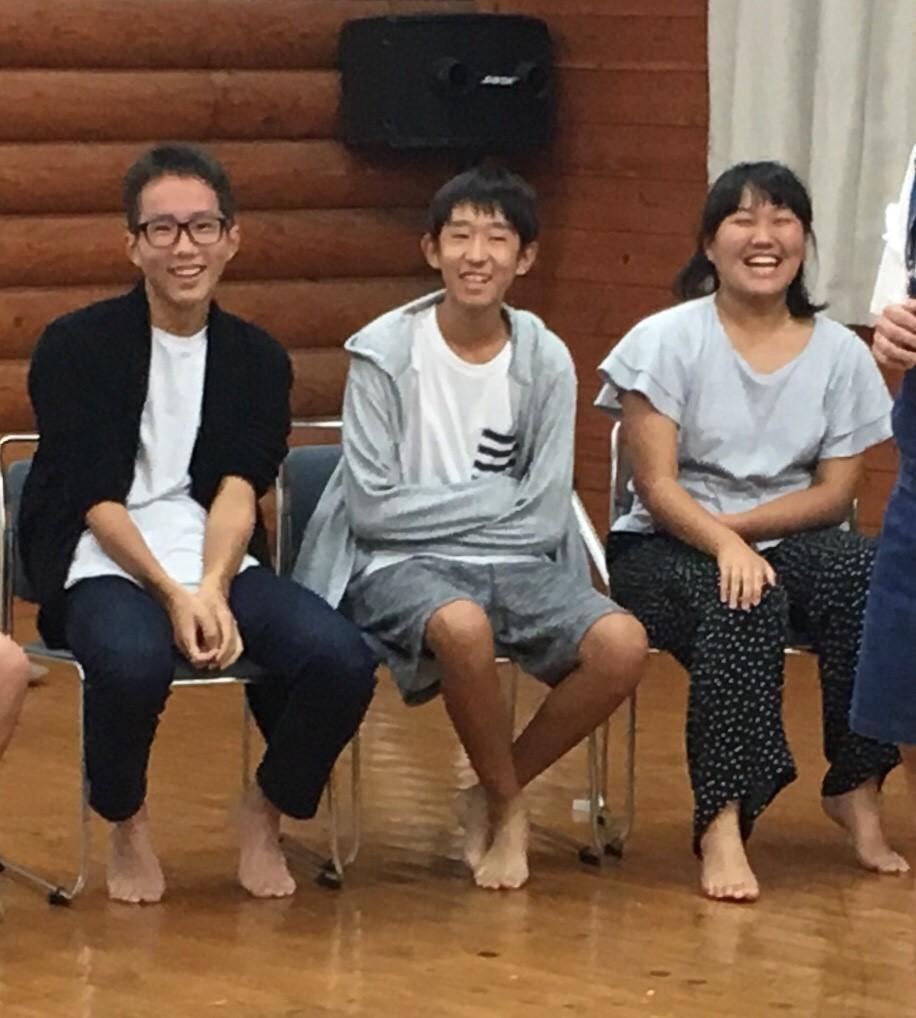 中3宮崎夏合宿 2日目~4日目のお昼までの写真_d0116009_10383165.jpg
