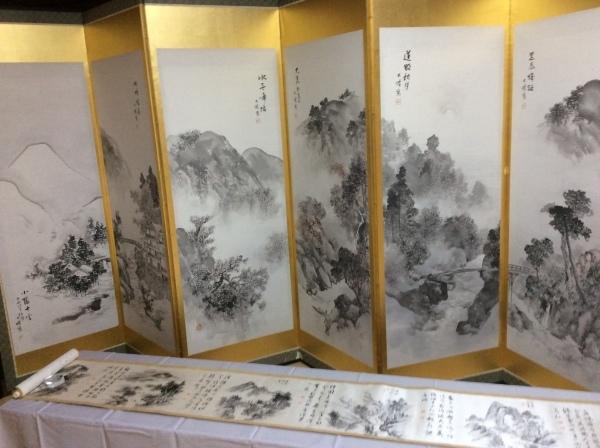 山中温泉画「十二勝・十勝」_f0289632_06493609.jpg