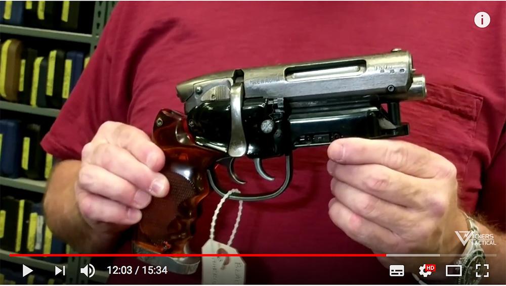 映画『ブレードランナー2049』の発砲用カスタム留ブラ_a0077842_16262496.jpg