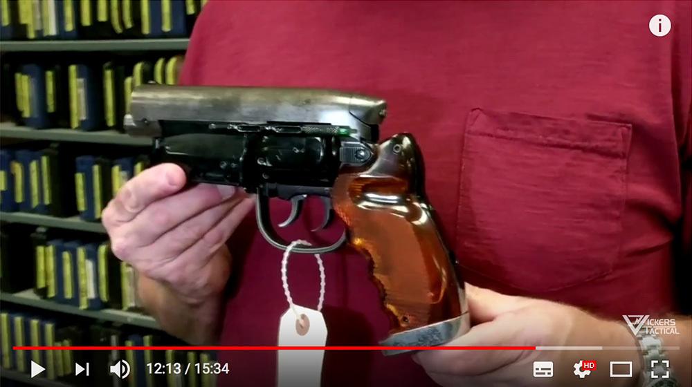 映画『ブレードランナー2049』の発砲用カスタム留ブラ_a0077842_16265402.jpg
