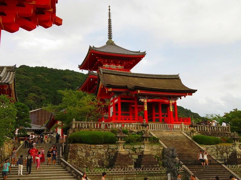清水寺の朱色伽藍20180824_e0237645_00252022.jpg