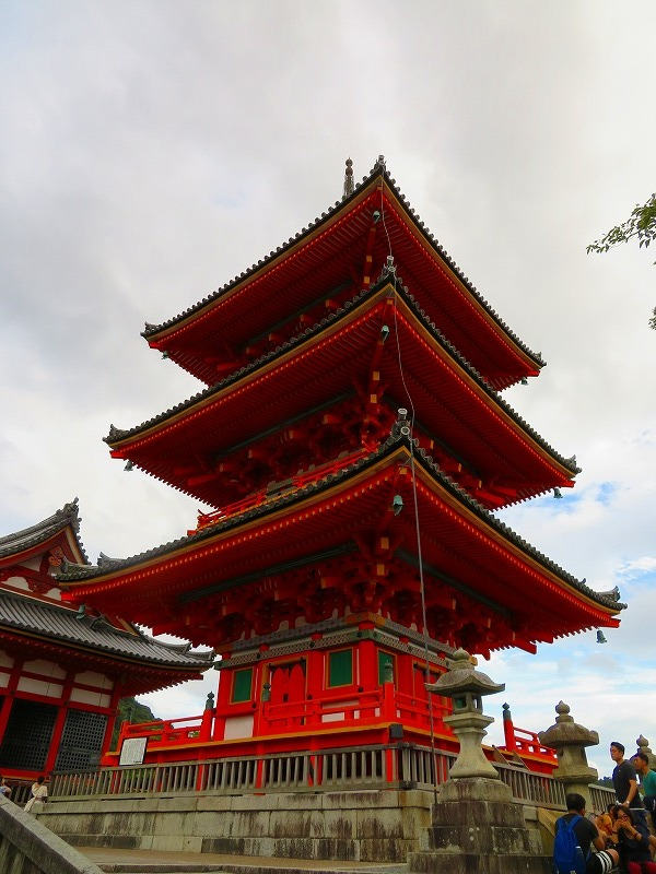 清水寺の朱色伽藍20180824_e0237645_00252199.jpg