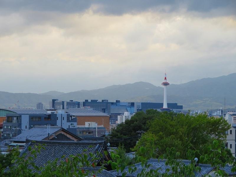 京都「八坂の塔~霊山観音」20180824_e0237645_00582235.jpg