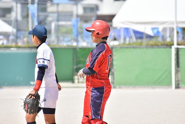 鳥取全中初日 岸城VS平賀東_b0249247_14411329.jpg