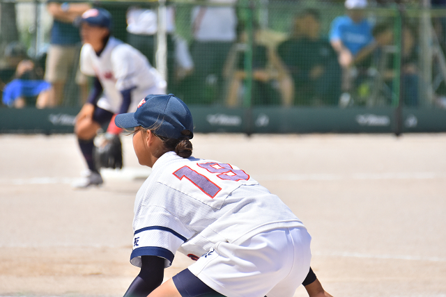 鳥取全中初日 岸城VS平賀東_b0249247_14411486.jpg
