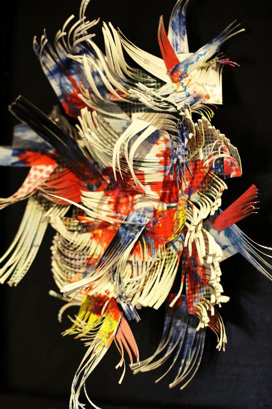 ナミキ キヨタカ 作品展_b0186148_14525783.jpg