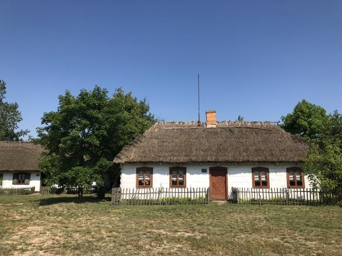 ポーランドの旅 21  切り絵の街 ウォヴィチ_a0092659_21561728.jpg