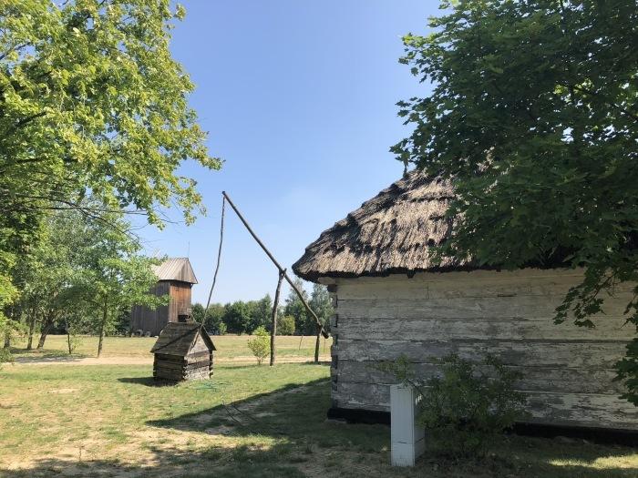 ポーランドの旅 21  切り絵の街 ウォヴィチ_a0092659_22002708.jpg