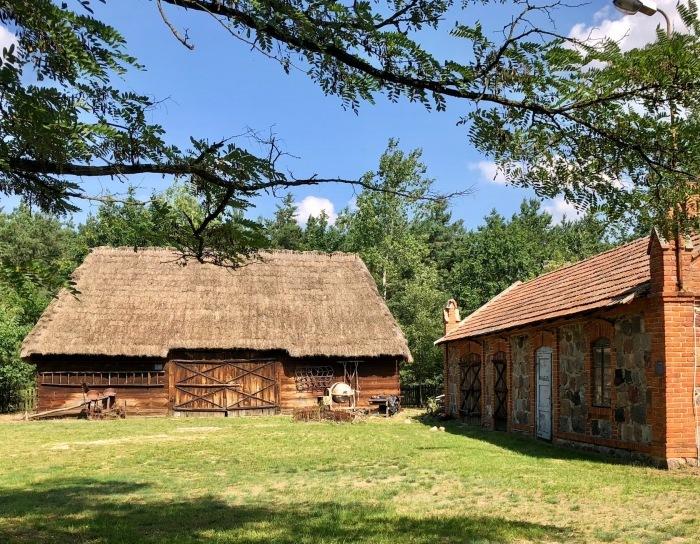 ポーランドの旅 21  切り絵の街 ウォヴィチ_a0092659_22442693.jpg