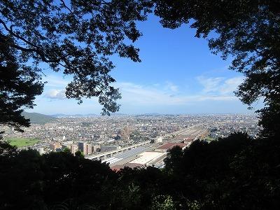 那珂川町の低山3座(観音山~石割山~城山)縦走_a0093965_22152321.jpg