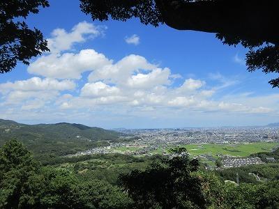 那珂川町の低山3座(観音山~石割山~城山)縦走_a0093965_22320053.jpg