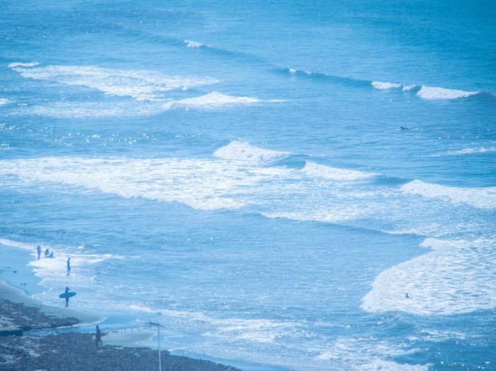 七里ヶ浜の波・8月26日篇。_b0022268_20554539.jpg