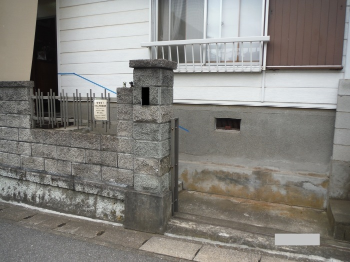 手摺と段差解消 ~ 階段と廊下に。_d0165368_07312664.jpg