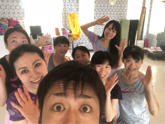 2018木村カスミWS夏 in 岩手 感謝‼️_b0341872_07321516.jpg