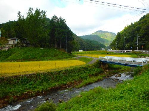 川から山の2日間_a0345079_16340196.jpg
