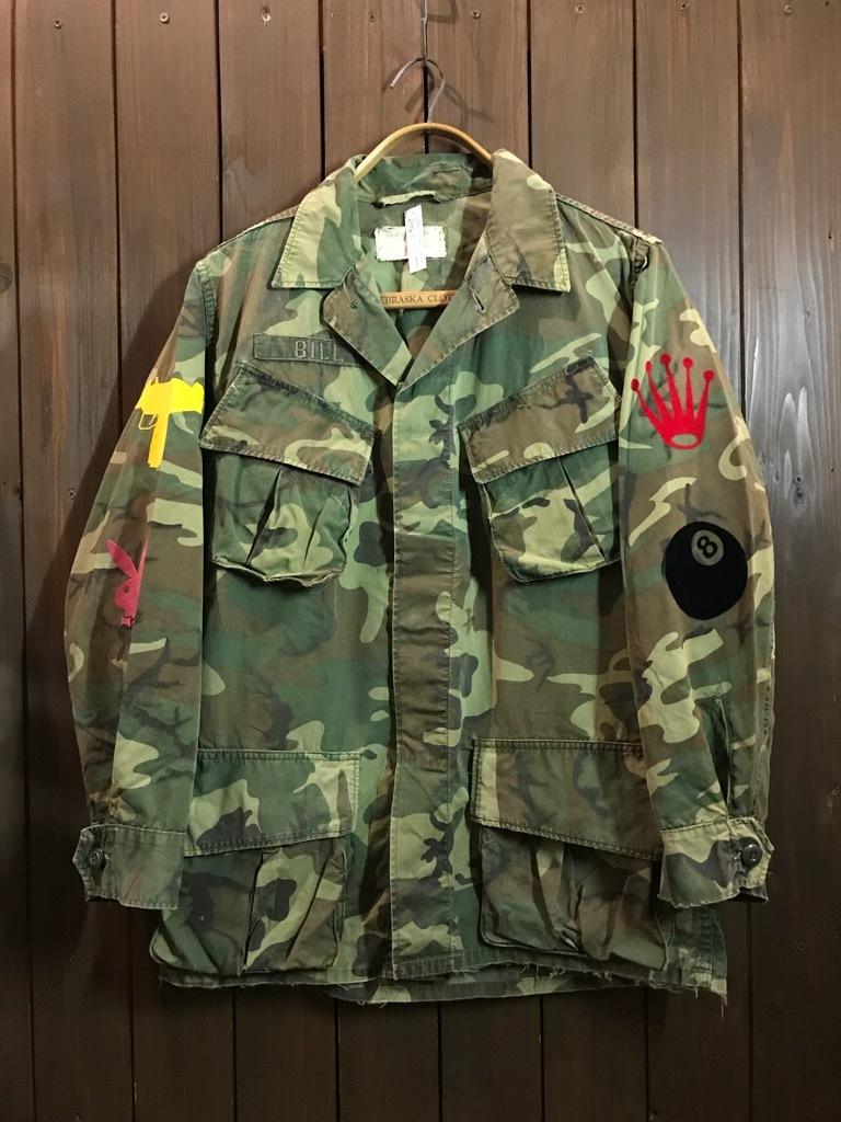神戸店8/29(水)秋Vintage入荷! #2 1950\'s~US.Military Item!!!_c0078587_15065413.jpg