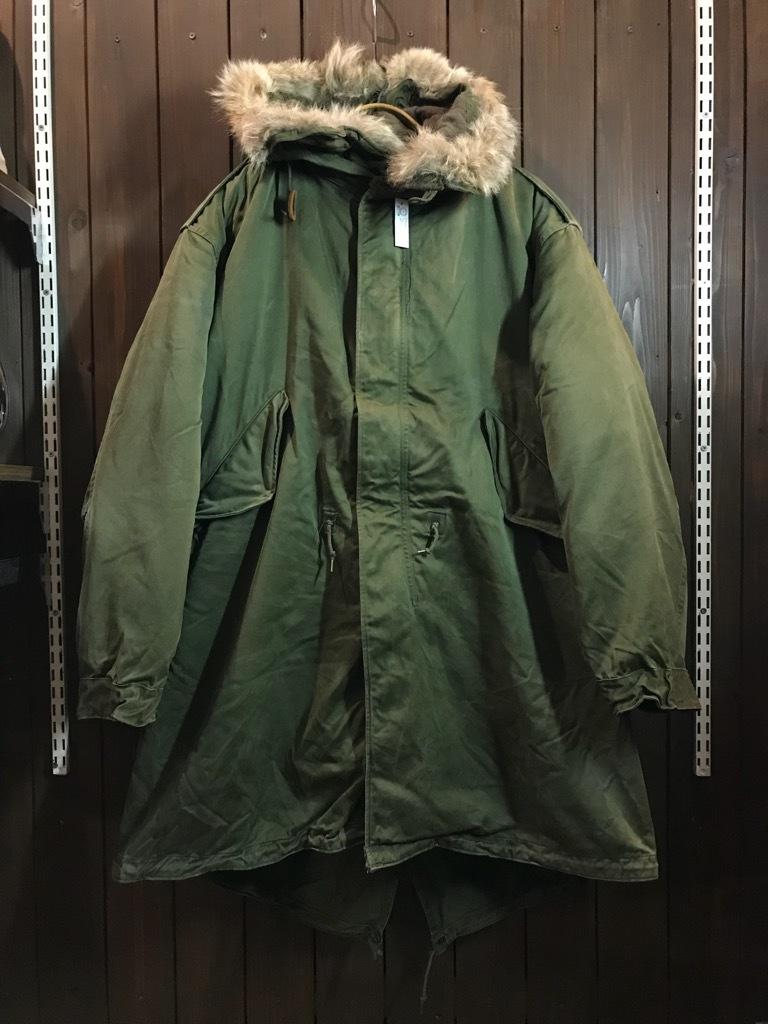 神戸店8/29(水)秋Vintage入荷! #2 1950\'s~US.Military Item!!!_c0078587_15101657.jpg