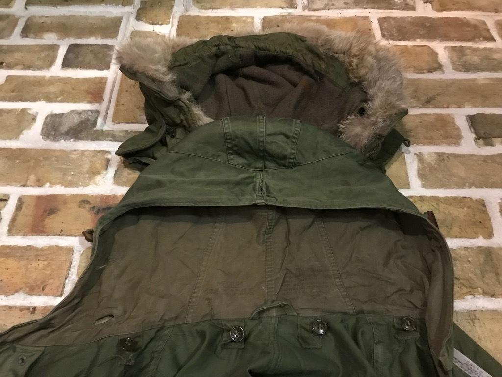 神戸店8/29(水)秋Vintage入荷! #2 1950\'s~US.Military Item!!!_c0078587_15112717.jpg