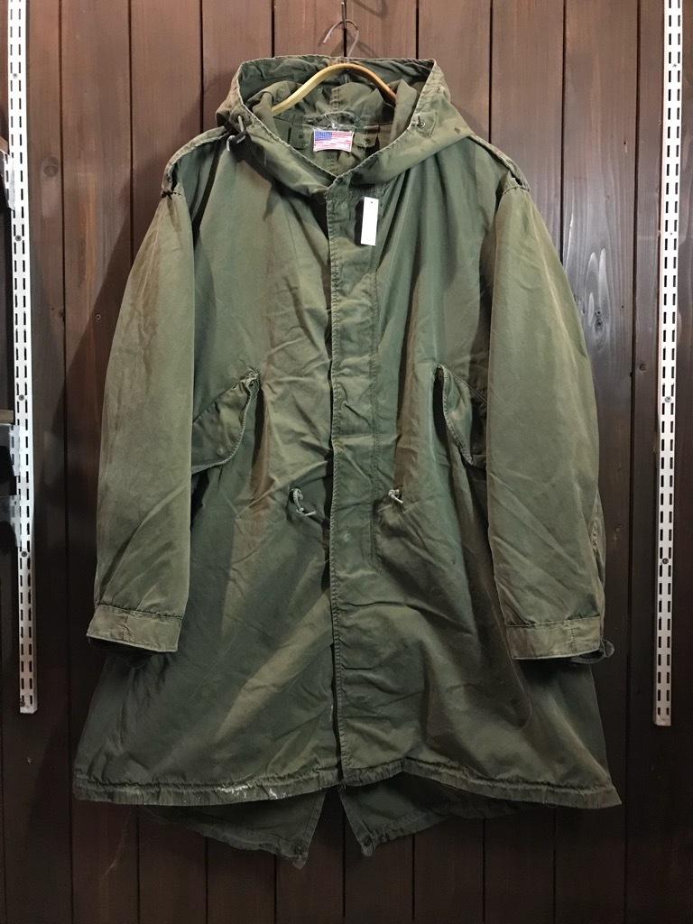 神戸店8/29(水)秋Vintage入荷! #2 1950\'s~US.Military Item!!!_c0078587_15135687.jpg