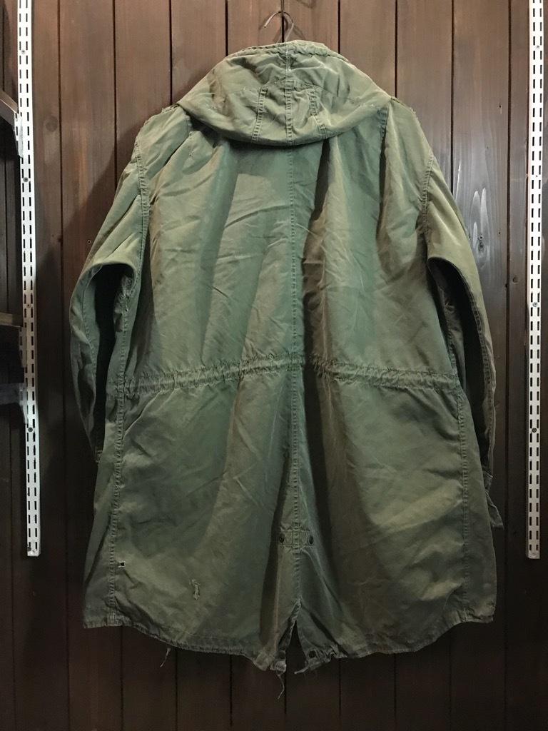 神戸店8/29(水)秋Vintage入荷! #2 1950\'s~US.Military Item!!!_c0078587_15241354.jpg