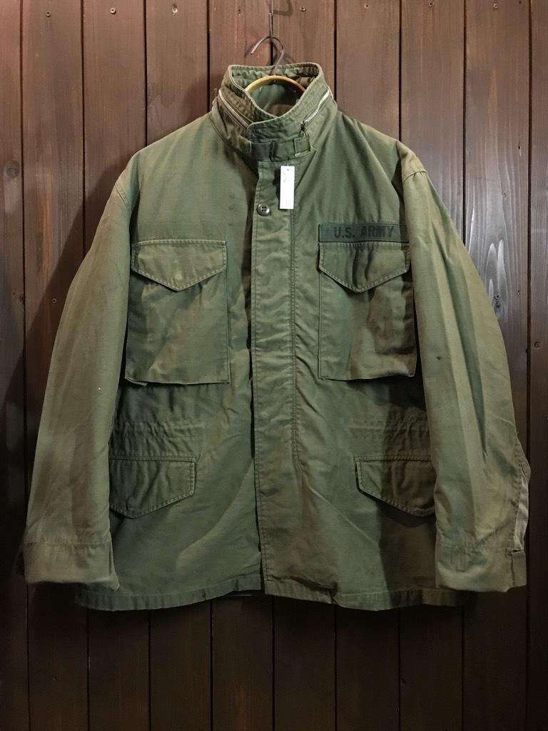 神戸店8/29(水)秋Vintage入荷! #2 1950\'s~US.Military Item!!!_c0078587_15324329.jpg