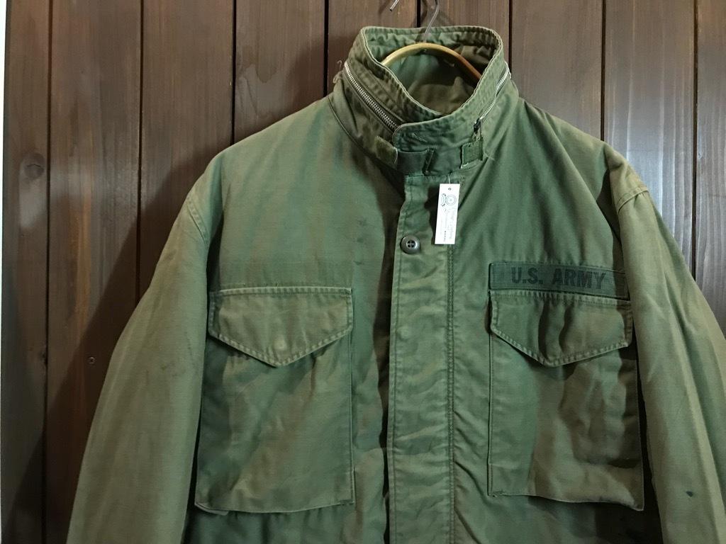 神戸店8/29(水)秋Vintage入荷! #2 1950\'s~US.Military Item!!!_c0078587_15345511.jpg