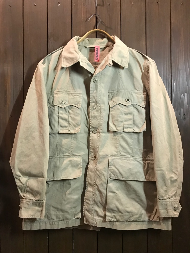 神戸店8/29(水)秋Vintage入荷! #2 1950\'s~US.Military Item!!!_c0078587_15360625.jpg