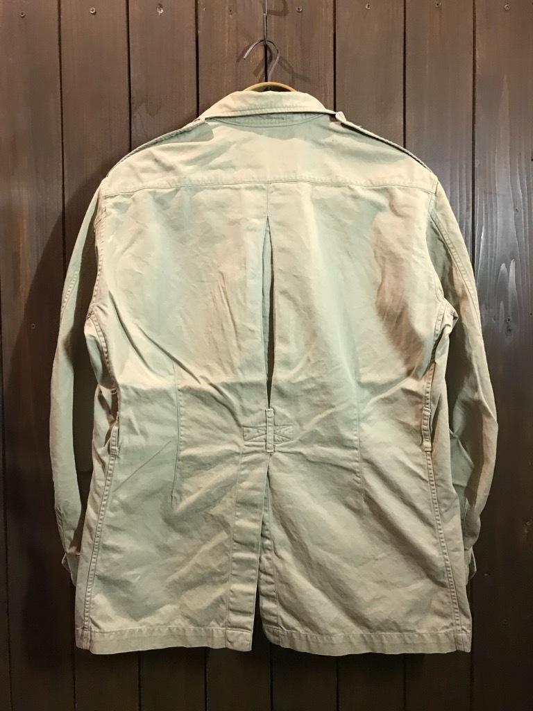 神戸店8/29(水)秋Vintage入荷! #2 1950\'s~US.Military Item!!!_c0078587_15360643.jpg