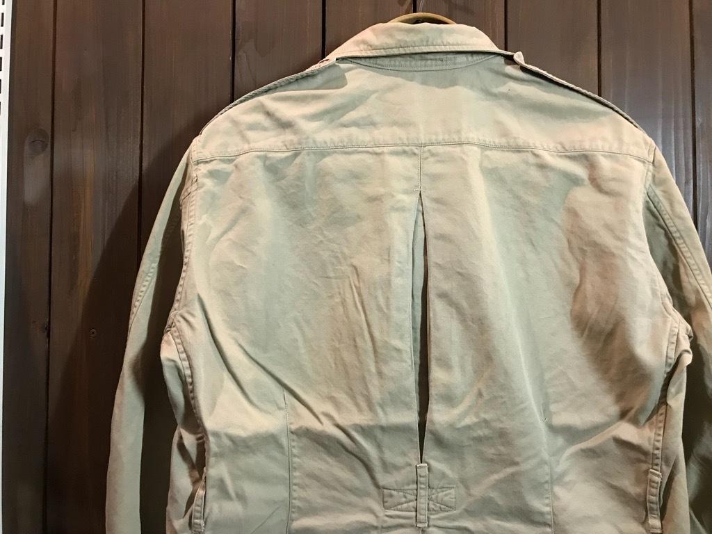神戸店8/29(水)秋Vintage入荷! #2 1950\'s~US.Military Item!!!_c0078587_15363753.jpg