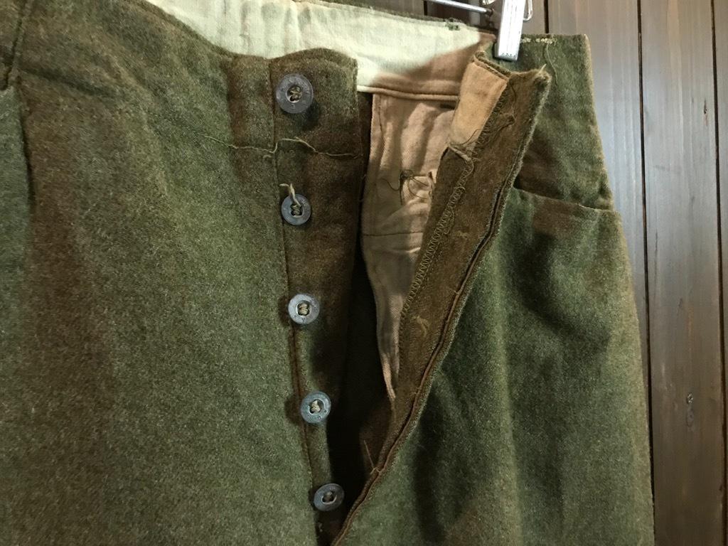 神戸店8/29(水)秋Vintage入荷! #3 1910~1940\'s US.Military Item!!!_c0078587_15541404.jpg