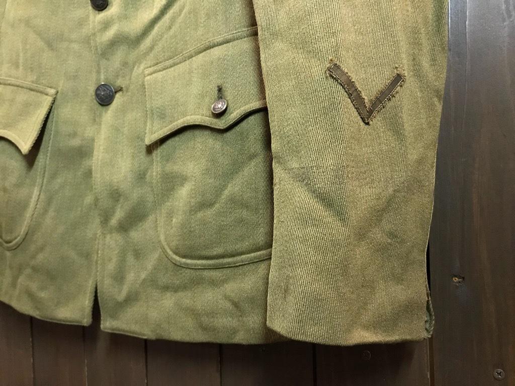 神戸店8/29(水)秋Vintage入荷! #3 1910~1940\'s US.Military Item!!!_c0078587_15570450.jpg