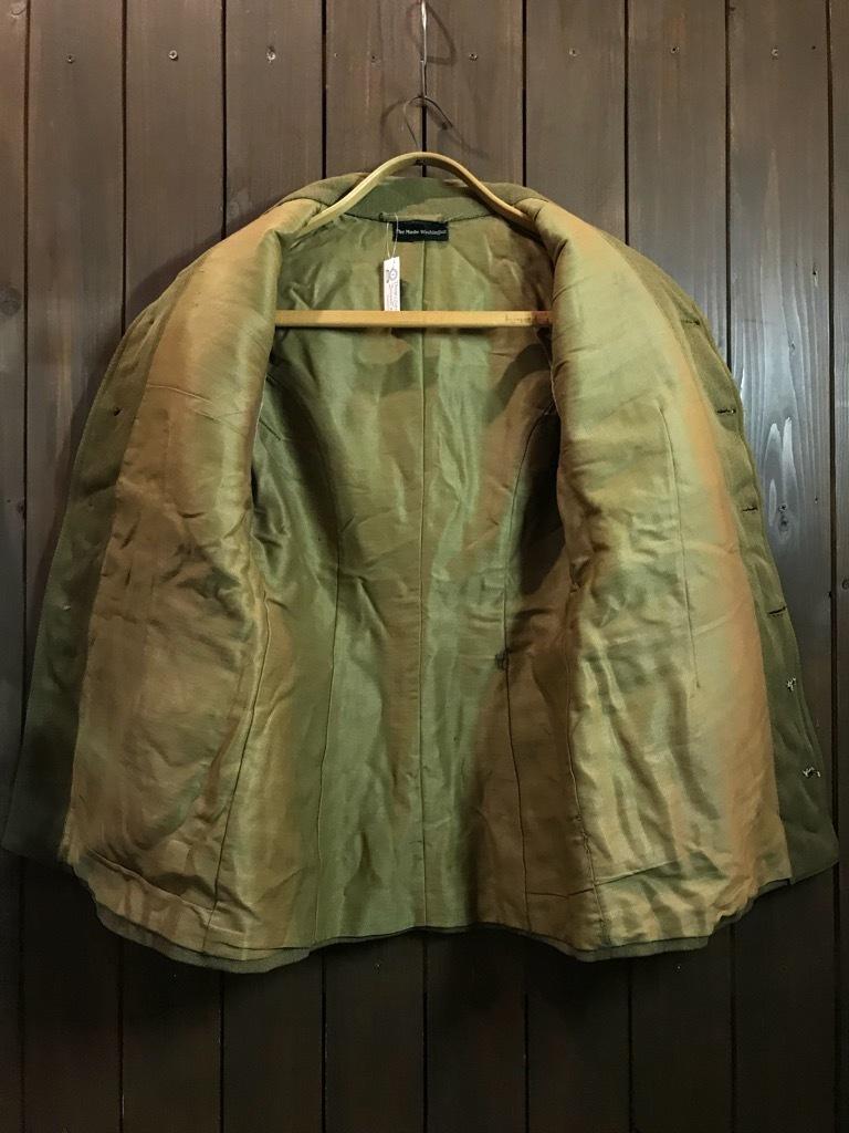 神戸店8/29(水)秋Vintage入荷! #3 1910~1940\'s US.Military Item!!!_c0078587_15570622.jpg