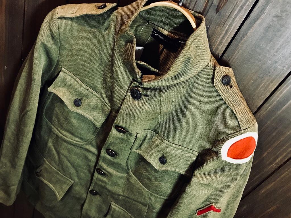 神戸店8/29(水)秋Vintage入荷! #3 1910~1940\'s US.Military Item!!!_c0078587_15570679.jpg