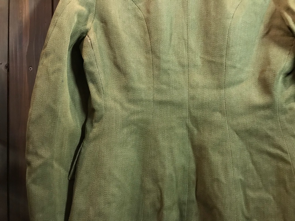 神戸店8/29(水)秋Vintage入荷! #3 1910~1940\'s US.Military Item!!!_c0078587_15582714.jpg