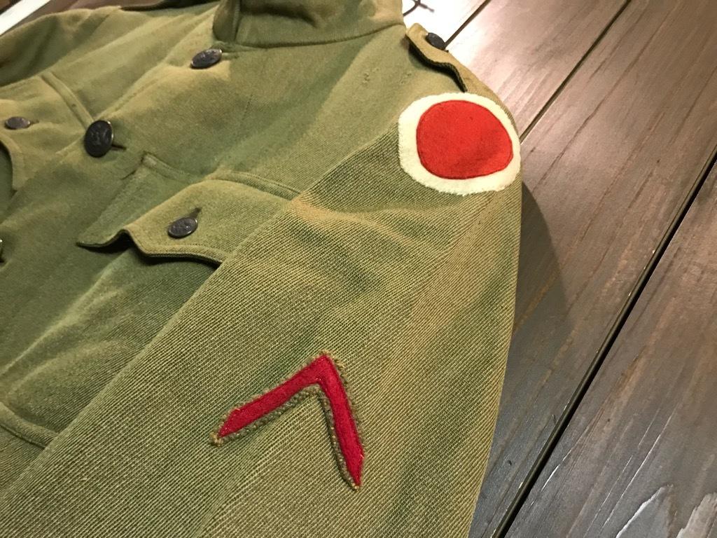 神戸店8/29(水)秋Vintage入荷! #3 1910~1940\'s US.Military Item!!!_c0078587_15582772.jpg