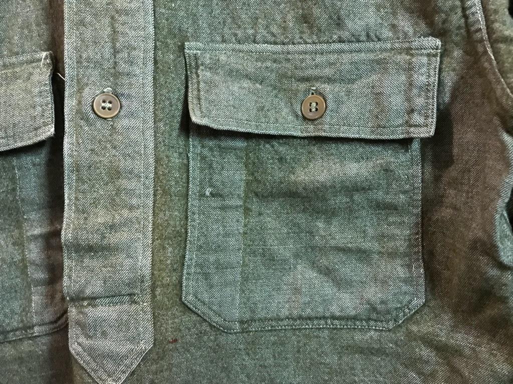 神戸店8/29(水)秋Vintage入荷! #3 1910~1940\'s US.Military Item!!!_c0078587_15592434.jpg