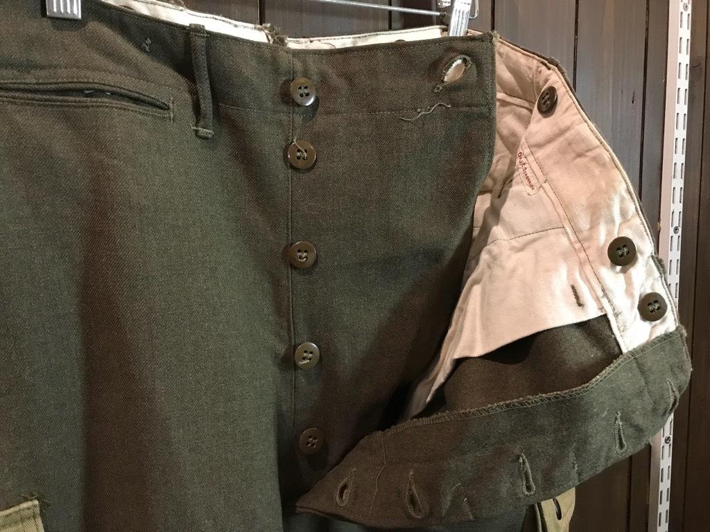神戸店8/29(水)秋Vintage入荷! #3 1910~1940\'s US.Military Item!!!_c0078587_16030610.jpg