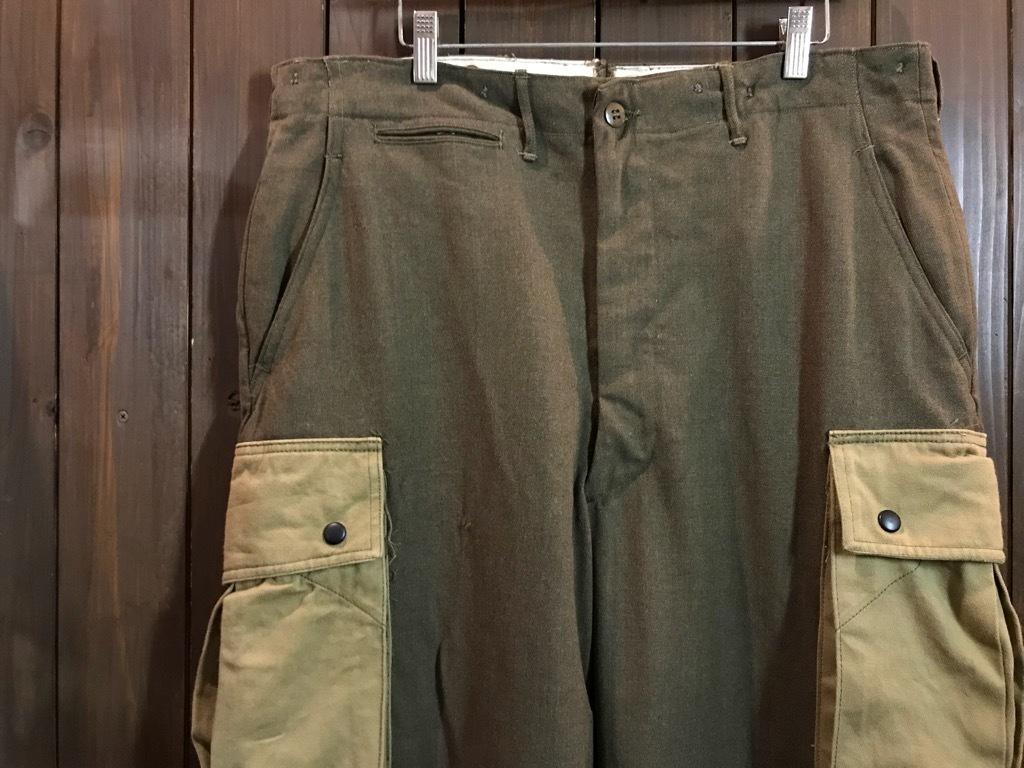 神戸店8/29(水)秋Vintage入荷! #3 1910~1940\'s US.Military Item!!!_c0078587_16030709.jpg
