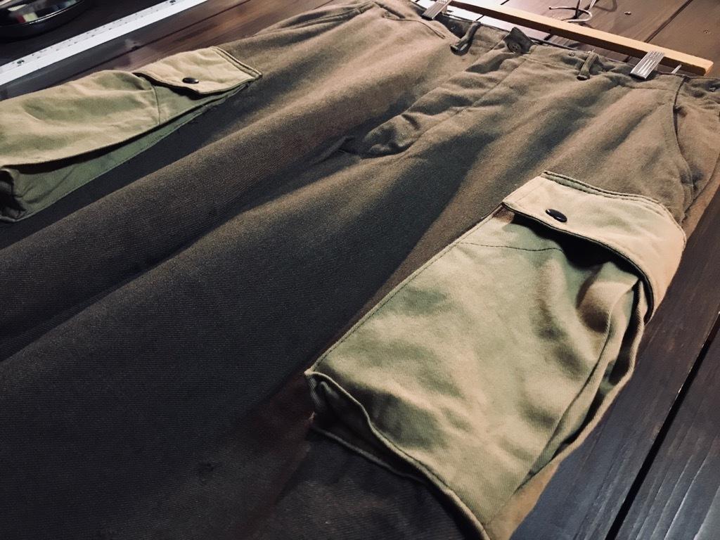 神戸店8/29(水)秋Vintage入荷! #3 1910~1940\'s US.Military Item!!!_c0078587_16030750.jpg