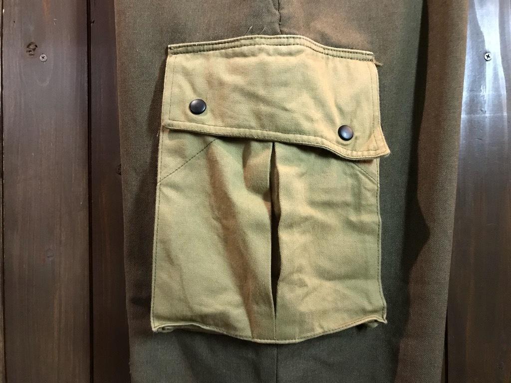 神戸店8/29(水)秋Vintage入荷! #3 1910~1940\'s US.Military Item!!!_c0078587_16030861.jpg