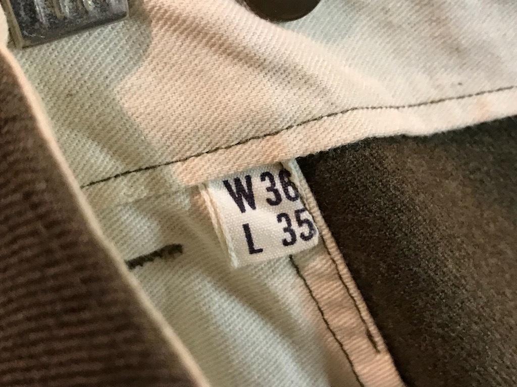神戸店8/29(水)秋Vintage入荷! #3 1910~1940\'s US.Military Item!!!_c0078587_16044315.jpg