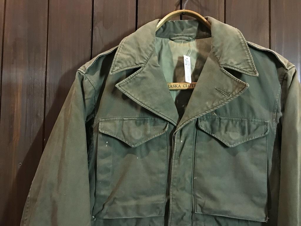 神戸店8/29(水)秋Vintage入荷! #3 1910~1940\'s US.Military Item!!!_c0078587_16070823.jpg