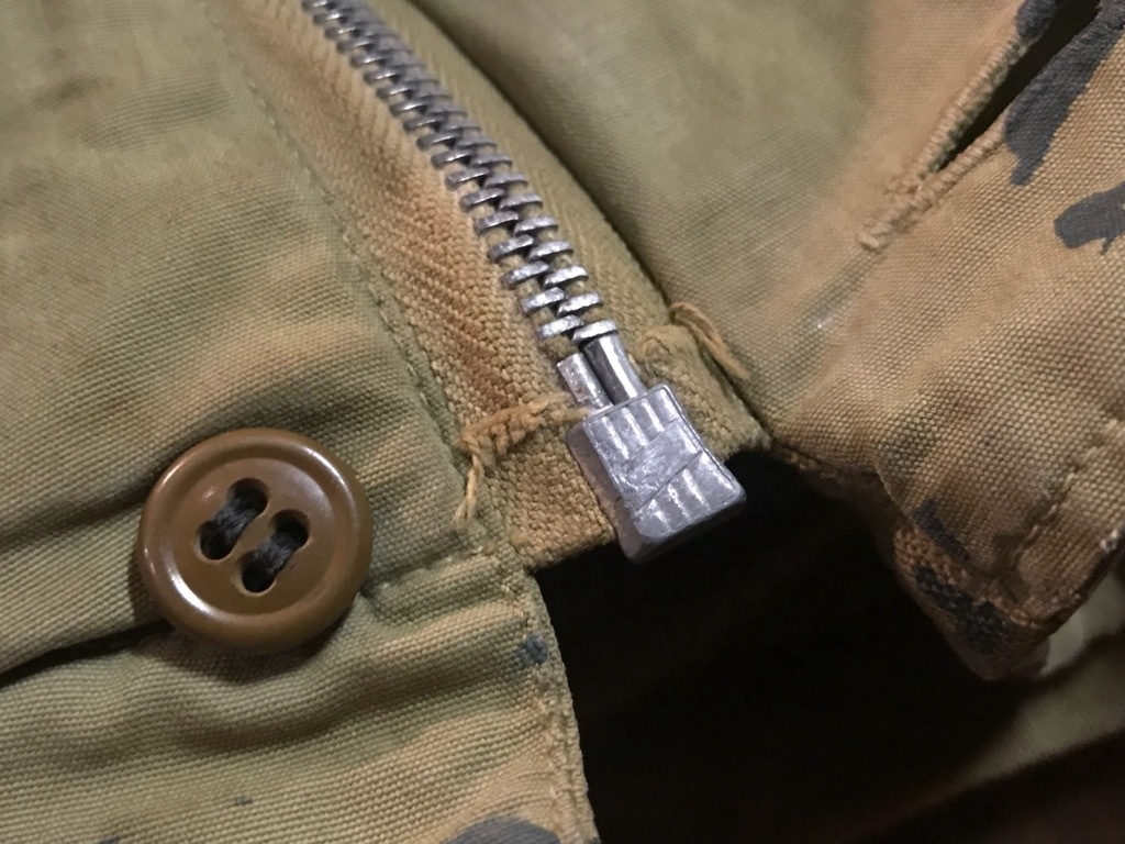 神戸店8/29(水)秋Vintage入荷! #3 1910~1940\'s US.Military Item!!!_c0078587_16081613.jpg