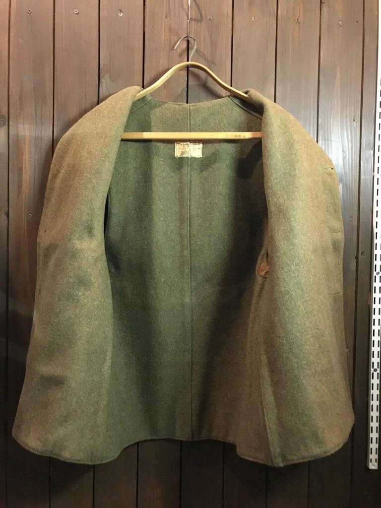 神戸店8/29(水)秋Vintage入荷! #3 1910~1940\'s US.Military Item!!!_c0078587_22022572.jpg