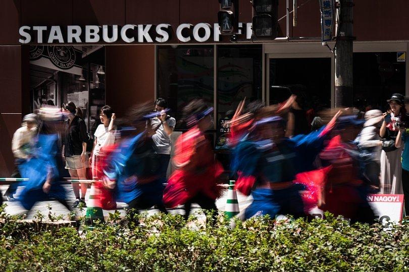Blurring Dancers In Heat Wave That Comes Back Again_d0353489_22333377.jpg