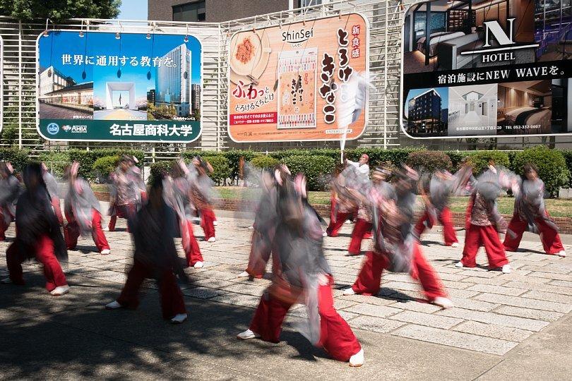 Blurring Dancers In Heat Wave That Comes Back Again_d0353489_22340284.jpg
