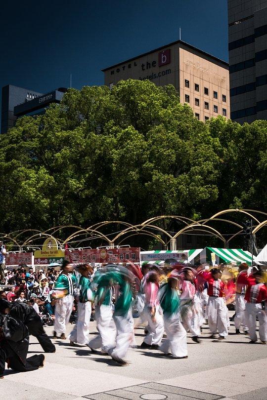 Blurring Dancers In Heat Wave That Comes Back Again_d0353489_22340733.jpg