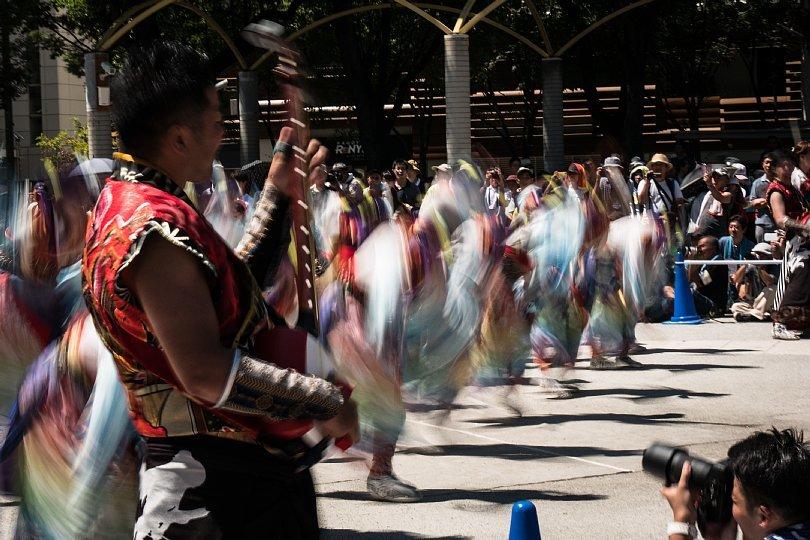 Blurring Dancers In Heat Wave That Comes Back Again_d0353489_22470413.jpg