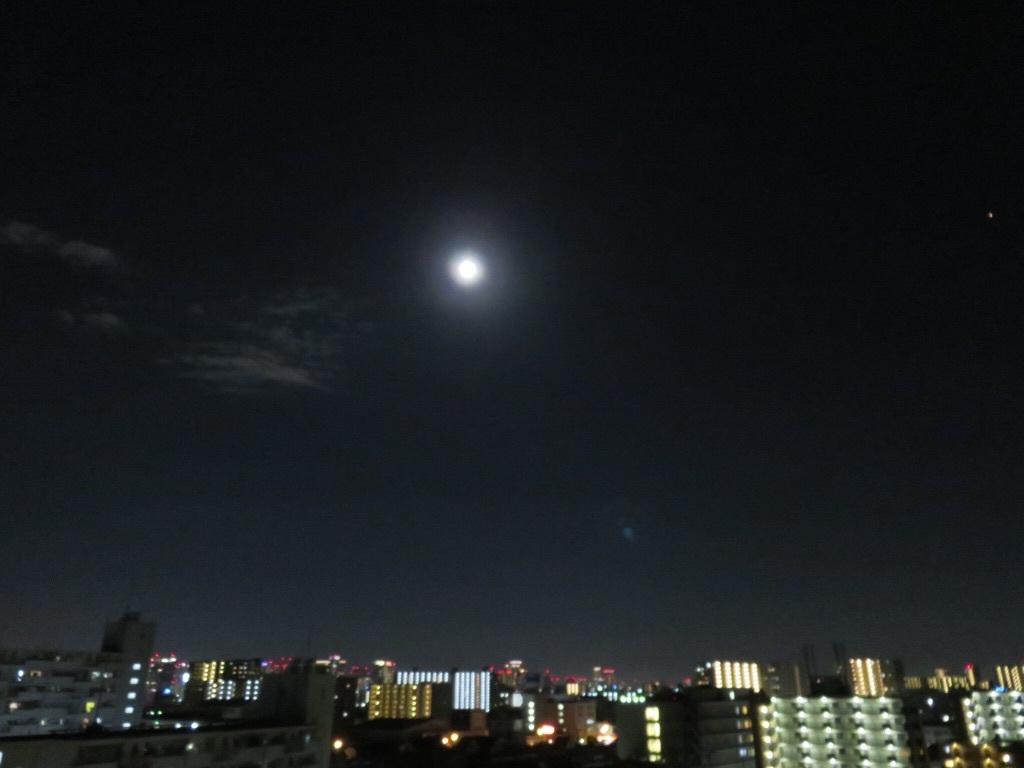14番目の月と満月_f0204295_22055693.jpg