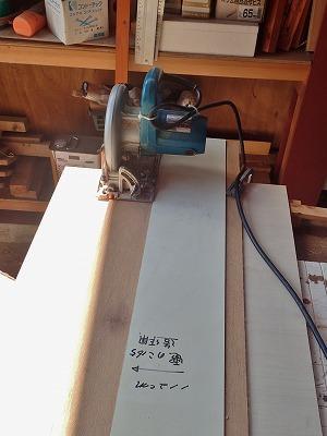 収納テーブル製作のその後・・・_c0336902_19071640.jpg